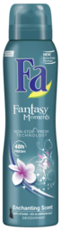 Fa deo spray 150ml fantasy moments