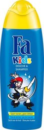 fa douche kids pirate 250 ml