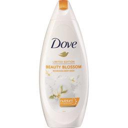 dove douche beauty blossom 250 ml