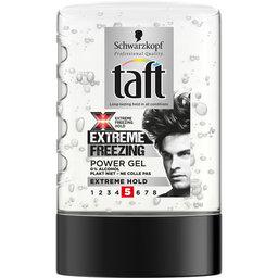 Taft gel extreme tottle 300ml