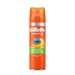 Gillette scheergel ultra sensitive 200 ml