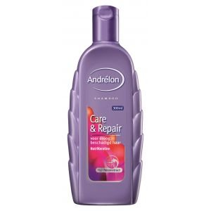 Andrelon shampoo care en repair 300 ml