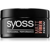 Syoss styling paste matt finish 100 ml