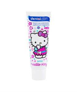 Dermo care tandpasta 75 ml Hello Kitty