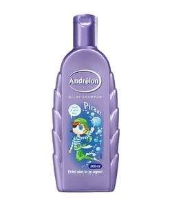 andrelon shampoo kids piraat 300 ml