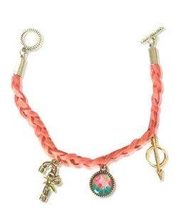 Pink Molly armband