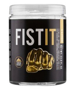 Fist jar 1000ml