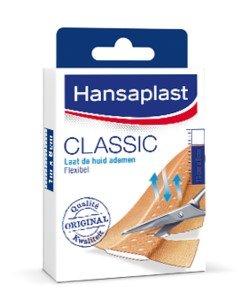 hansaplast pleisters classic 1m x 6 cm