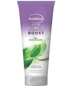 Andrelon Douchegel Groene Thee & Kokos 200 ml