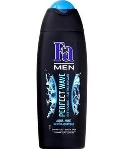 fa douche men perfect wave 250 ml