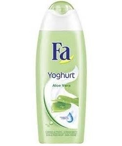 fa bad yoghurt aloe vera 500 ml