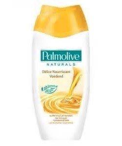 palmolive douche melk & honing 250 ml