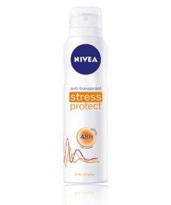 nivea deo spray stress protect 150 ml