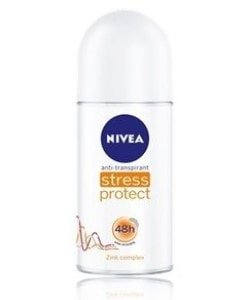 nivea deo roller stress protect 50 ml