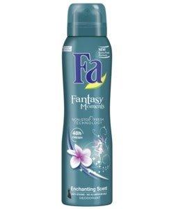 Fa deo spray 150ml fantasy moments