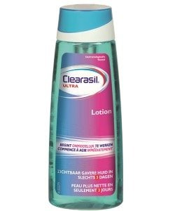Clearasil ultra lotion 200 ml