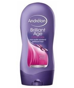 andrelon conditioner brilliant age