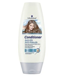 schwarzkopf conditioner anti klit 250 ml