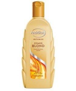 andrelon shampoo zomerblond 300 ml