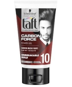 Taft gel 150 ml carbon force