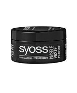 Syoss styling paste invisible hold 100ml