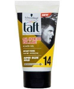 taft gel super glue tube 150 ml