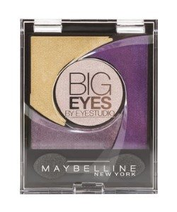 Maybelline oogschaduw big eyes 05