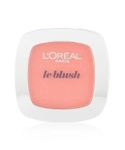 l'oreal blush true match 163 nectorine