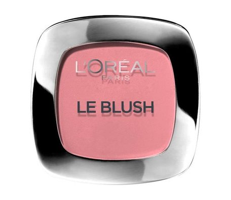 l'oreal blush true match 90 lum rose