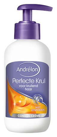 andrelon creme perfecte krul 200 ml