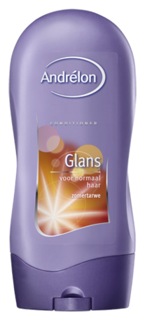 andrelon conditioner glans 300 ml