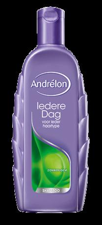 andrelon shampoo iedere dag 300 ml