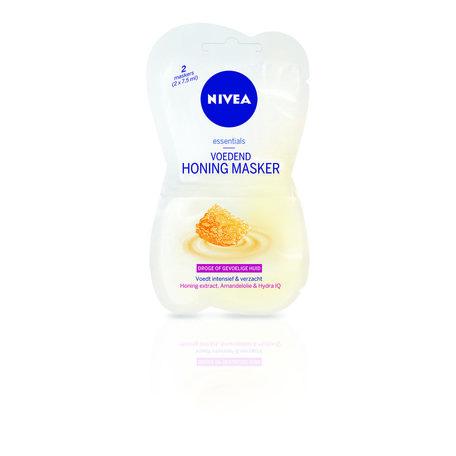 nivea visage masker honing 15 ml