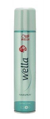 wella hairspray extra sterk 250 ml