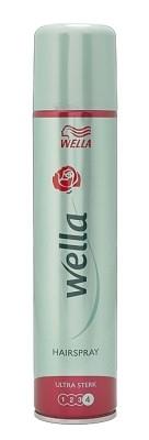 wella hairspray ultra strong 250 ml
