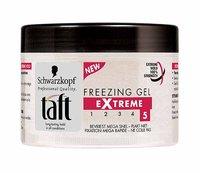 taft gel extreme freezing 200 ml
