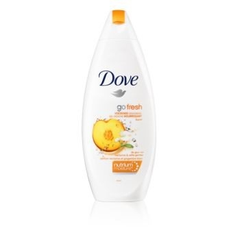dove douche go fresh burst 500 ml