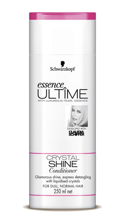schwarzkopf essence ultime crystal skin 250 ml