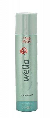Wella hairspray extra sterk 75ml