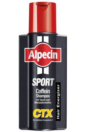 Alpecin shampoo sport 250ml