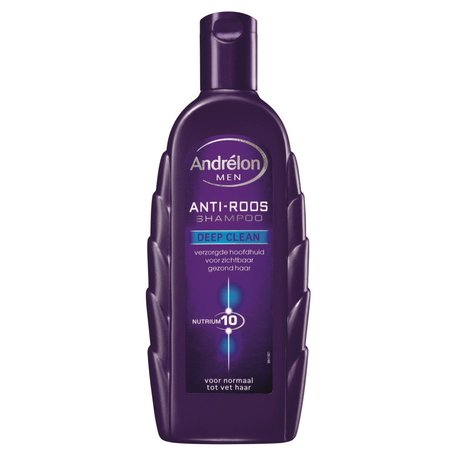 Andrelon anti-roos deep clean