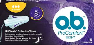 OB procomfort night normal 16 st