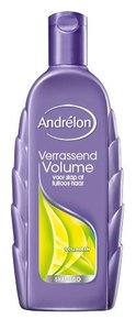 Andrelon shampoo 300 ml verrassende volume