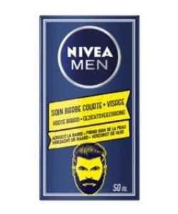 Nivea men baard en gezichtsverzorging 50 ml