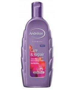 Andrelon shampoo care en repair 300 ml