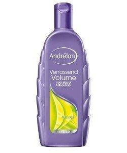 Andrelon shampoo 300 ml verrassende volume