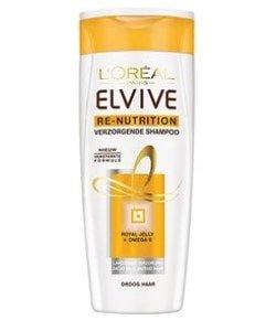 Elvive shampoo 250 ml Re-nutrition