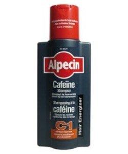 alpecin cafeine shampoo 250 ml