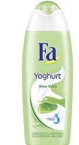 fa bad yoghurt aloe vera 500 ml