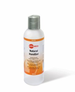 Aromed Natural HandGel